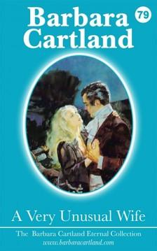 Barbara Cartland - A Very Unusual Wife [eKönyv: epub, mobi]
