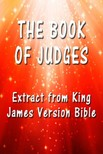 King James - The Book of Judges [eKönyv: epub, mobi]