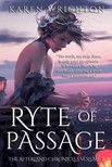 Wrighton Karen - Ryte of Passage: The Afterland Chronicles [eKönyv: epub,  mobi]