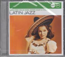 - LATIN JAZZ CD