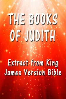 King James - The Book of Judith [eKönyv: epub, mobi]