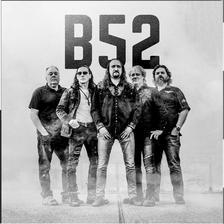 B52 - B52 - B52 (CD)