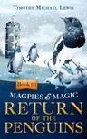 Michael Lewis - Return of the Penguins [eKönyv: epub,  mobi]