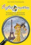 Sir Steve Stevenson - Agatha nyomoz 4. - Titokzatos bűntény az Eiffel-toronyban<!--span style='font-size:10px;'>(G)</span-->