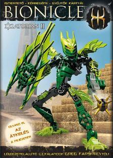- Glatorian II. - Bionicle #