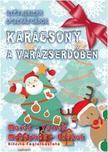 Illés Adrienn - Ocsenás Gábor - Karácsony a varázserdőben