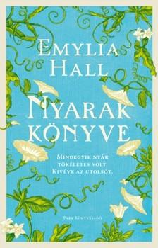 EMYLIA HALL - Nyarak könyve [eKönyv: epub, mobi]