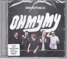 OH MY MY CD ONEREPUBLIC