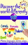 Olivier Rebiere Cristina Rebiere, - Discover the world differently n°2 [eKönyv: epub,  mobi]
