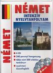 Német intenzív nyelvtanfolyam (4 CD melléklettel)<!--span style='font-size:10px;'>(G)</span-->
