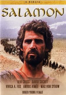 ROGER YOUNG - SALAMON - A BIBLIA