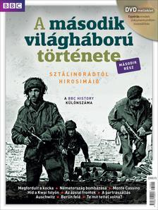 . - A második világháború története II.