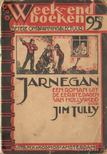 Tully, Jim - Jarnegan [antikvár]