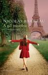 Nicolas Barreau - A nő mosolya [eKönyv: epub,  mobi]
