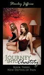 Jeffries Stanley - Journey Into Chastity,  Book Three - New Depths of Pain [eKönyv: epub,  mobi]