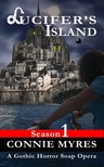 Myres Connie - Lucifer's Island [eKönyv: epub, mobi]