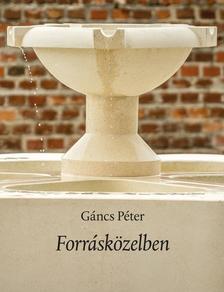 Gáncs Péter - Forrásközelben