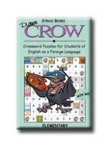 Marossyné Kemény Viktória (szerk.) - CROW PICTURE - CROSSWORD PUZZLES FOR STUDENTS OF ENGLISH - 400 PICTURES W.K