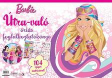 64148 - Barbie - Útra-való - óriás foglalkoztatókönyv