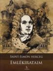 Saint-Simon herceg - Emlékirataim<!--span style='font-size:10px;'>(G)</span-->