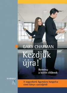 Gary Chapman - Kezdjük újra! [eKönyv: epub, mobi]