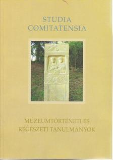 - Múzeumtörténeti és régészeti tanulmányok - Studia Comitatensia 28