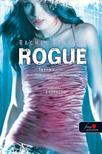 Rachel Vincent - Rogue - Latrok - PUHA BORÍTÓS<!--span style='font-size:10px;'>(G)</span-->