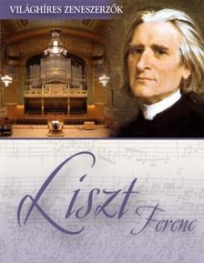 - Liszt Ferenc [eKönyv: epub, mobi]