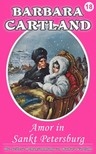 Barbara Cartland - Amor in Sankt Petersburg [eKönyv: epub,  mobi]