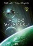 Adrian Tchaikovsky - Az idő gyermekei [eKönyv: epub,  mobi]