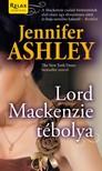 Jennifer Ashley - Lord Mackenzie tébolya [eKönyv: epub, mobi]<!--span style='font-size:10px;'>(G)</span-->