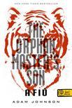 Johnson, Adam - A fiú - puha borítós<!--span style='font-size:10px;'>(G)</span-->