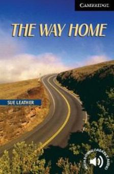 LEATHER, SUE - The Way Home - Level 6 [antikvár]