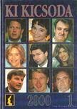 Hermann Péter - Ki kicsoda 2000 1-2. kötet [antikvár]