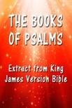 James King - The Book of Psalms [eKönyv: epub,  mobi]