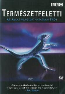 BBC - Természetfeletti-Az állatvilág láthatatlan erői 1.