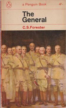 FORESTER, C.S. - The General [antikvár]