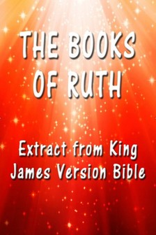 King James - The Book of Ruth [eKönyv: epub, mobi]