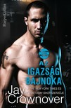 Jay Crownover - Az igazság bajnoka (Welcome to the Point 3.)  [eKönyv: epub, mobi]