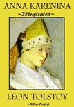 Constance Garnett Leon Tolstoy, - Anna Karenina [eKönyv: epub,  mobi]