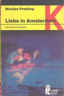 FREELING, NICHOLAS - Liebe in Amsterdam [antikvár]