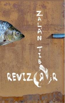 Zalán Tibor - A revizorr-ÜKH-2017