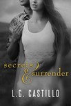 Castillo L.G. - Secrets & Surrender [eKönyv: epub, mobi]