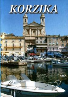 VIP - KORZIKA  DVD