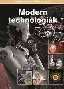 . - MODERN TECHNOLÓGIÁK