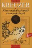 Danka Attila (szerk.) - KREUZER - 1. SZINT - 1000 SZÓVAL<!--span style='font-size:10px;'>(G)</span-->