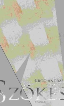 Kroó András - Szökés [eKönyv: epub, mobi]