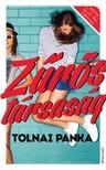 Tolnai Panka - Zűrös társaság [eKönyv: epub, mobi]<!--span style='font-size:10px;'>(G)</span-->