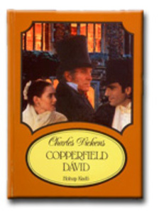 Dickens - Copperfield Dávid