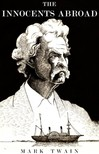 Mark Twain - The Innocents Abroad [eKönyv: epub,  mobi]